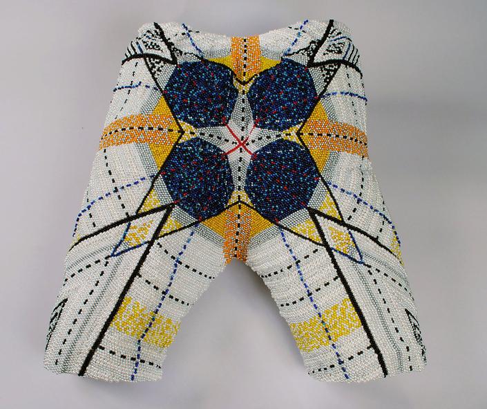 Pantaloncini: Work No. 012 (Emma)