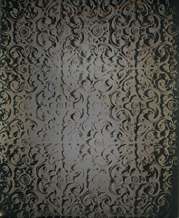 Angkor Wall