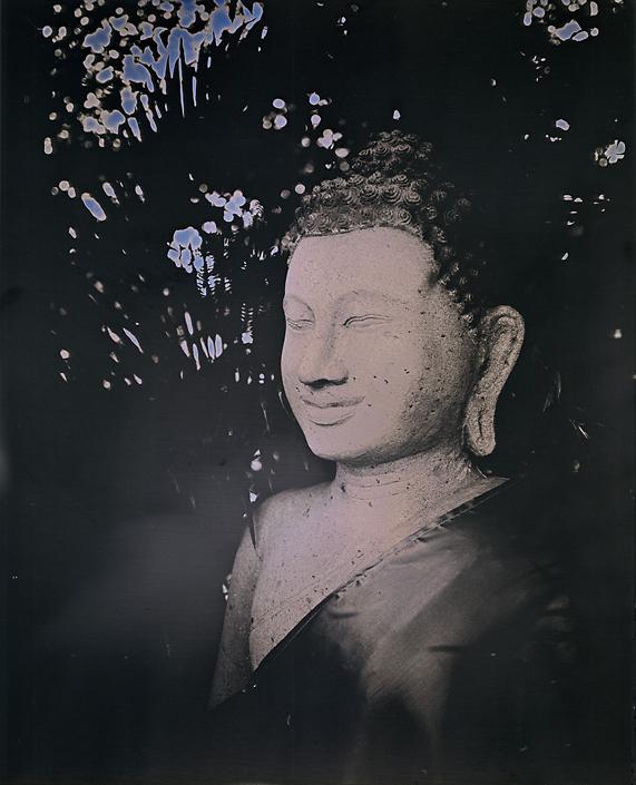 Buddha of Phnom Penh #2
