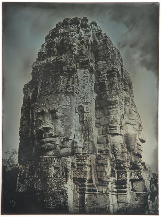 Buddhas of Bayon #2