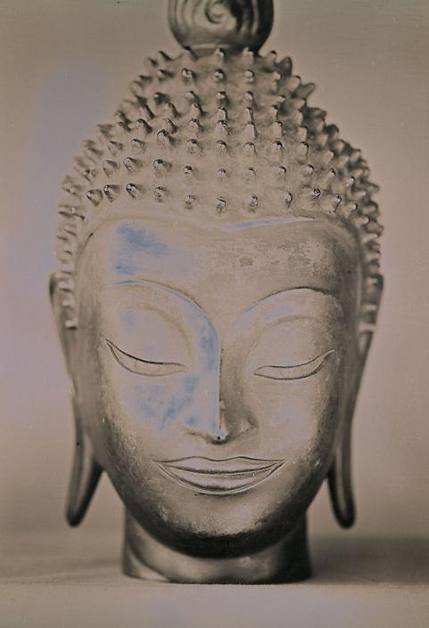 Stay Woke Buddha 1