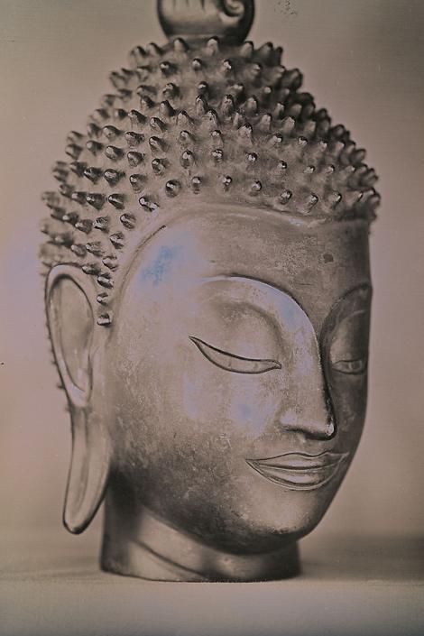 Stay Woke Buddha 2
