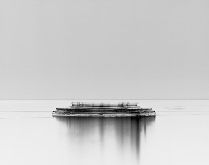 M/Y Global, Ligurian Sea