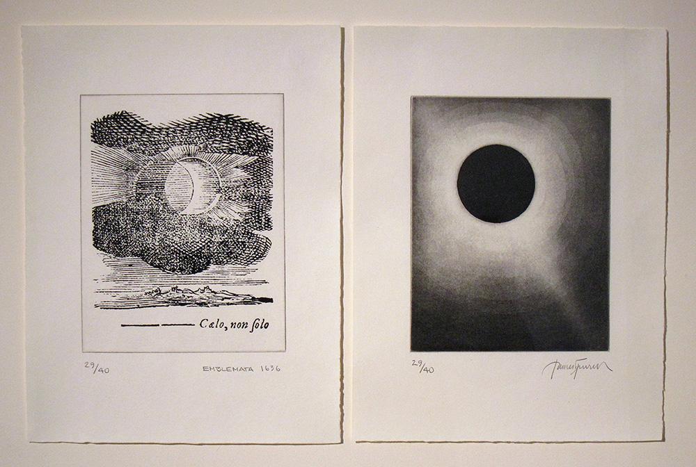 Penzance Eclipse