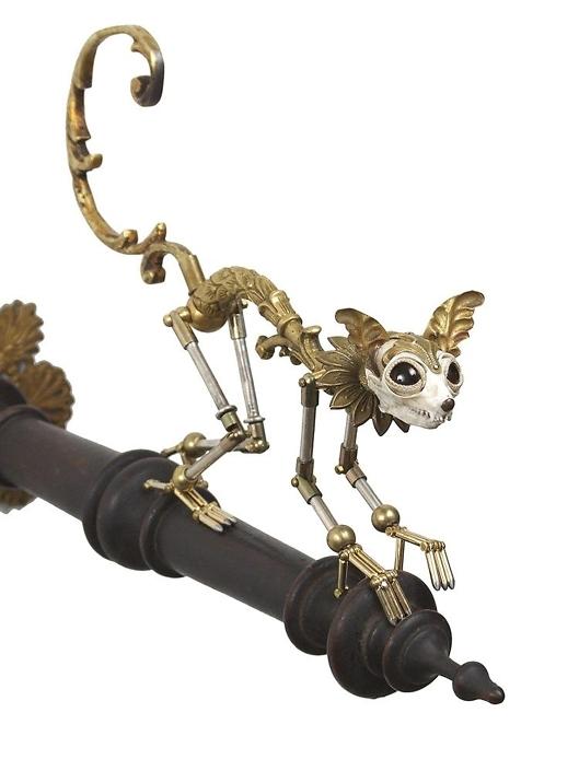 Juniper (detail)
