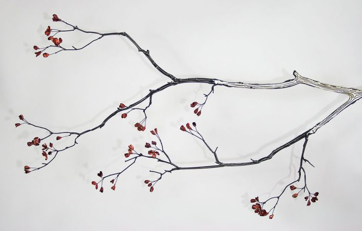 Limb (detail) (SOLD)