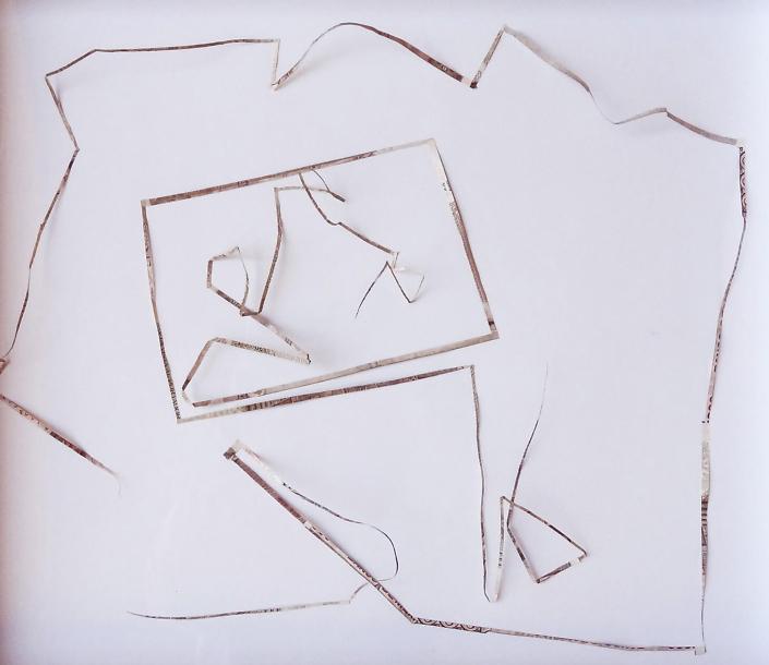 Abstraccion sin salida (Escapeless Abstraction)