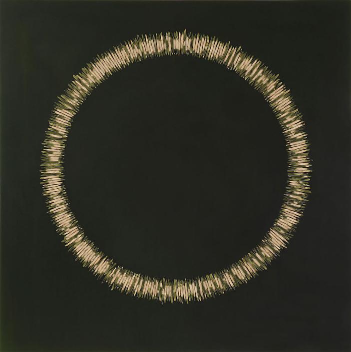 Circle Dream 38 (SOLD)