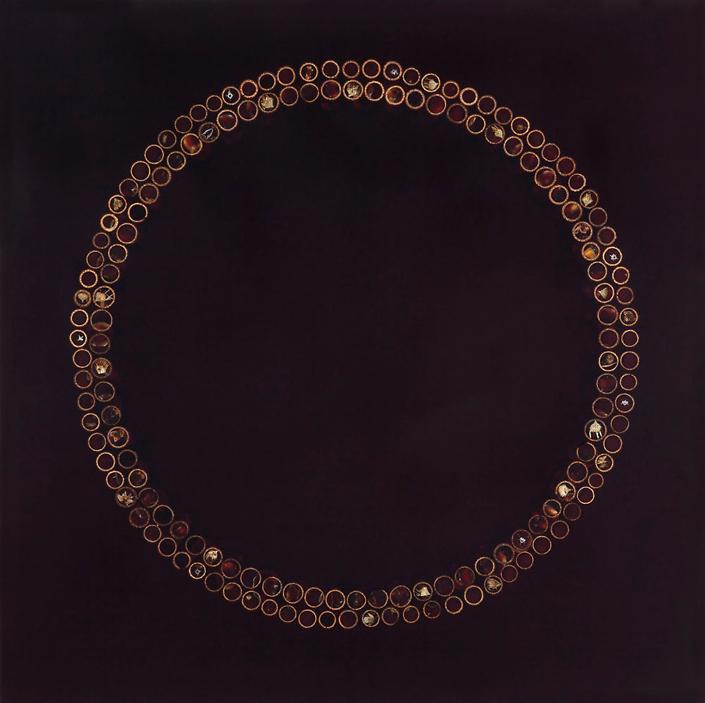 Circle Dream 62 (SOLD)