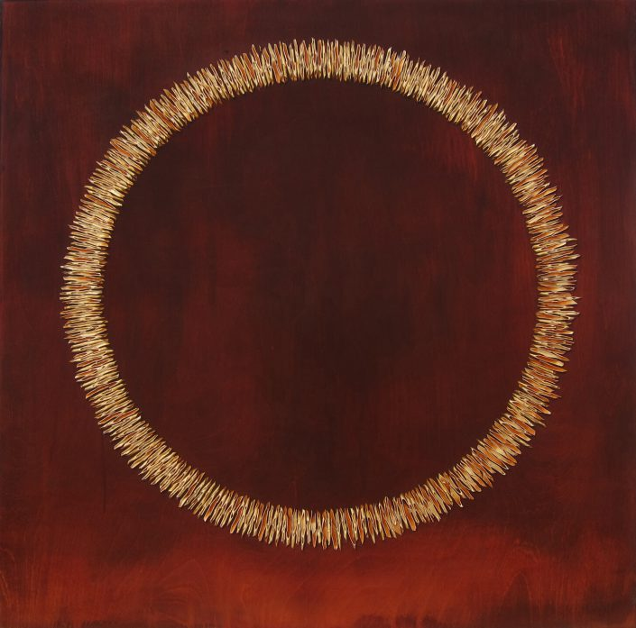 Circle Dream 36 (SOLD)