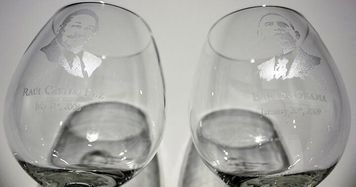 The Glass II