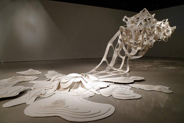 Saskia Jorda, Cartograms of Memory