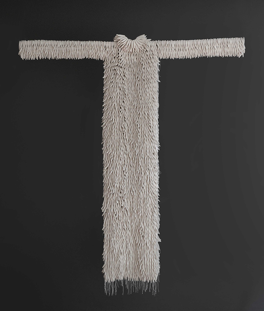 Untitled (Vestido Blanco/White Dress)