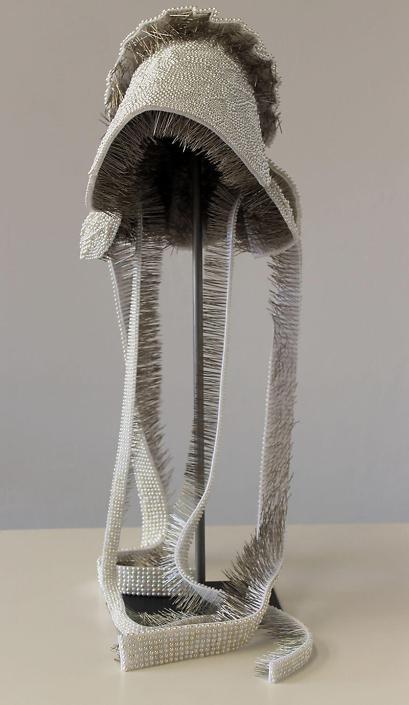 Seer Bonnet XXVIIII (Rhoda) (SOLD)