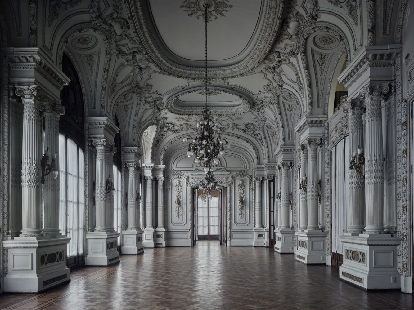 White Palace, Buenos Aires